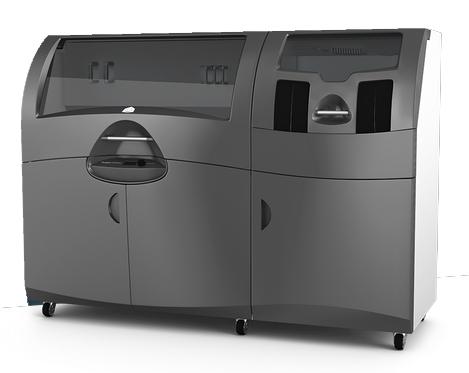 Art takes 3D printing seriously at ASU