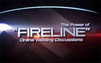 Fireline: Online Welding Discussions
