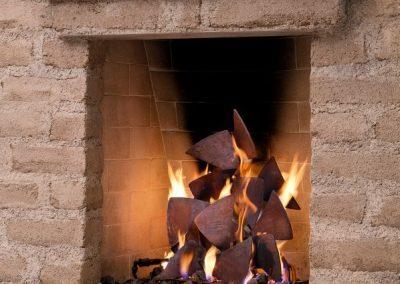 Fractal Fire
