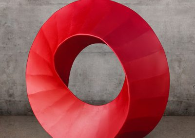 Crimson Singularity