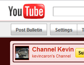 Channel Kevin - videos by Kevin Caron