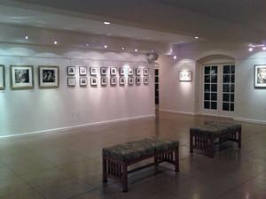 Olney Gallery, Trinity Cathedral, Phoenix, Arizona