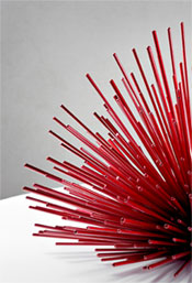 Street Urchin, a contemporary art sculpture by Kevin Caron
