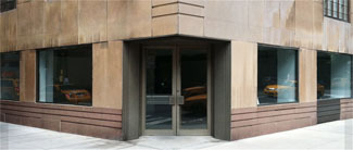 25CPW Gallery, New York, New York