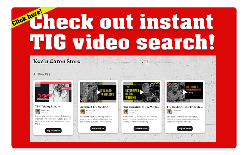 Link to Retrieve instant video search & multiple languages - Kevin Caron
