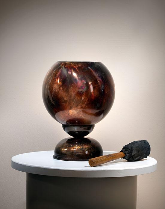 Evermore sound bowl